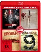 Bloodline - Der Killer + Blood River (2009) + Broken - Keiner kann dich retten + Nine Dead (Torture Porn 4er Pack) Blu-ray