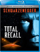 Total Recall - Mind-Bending Edition (Region A - US Import) Blu-ray