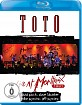 Toto - Live at Montreux 1991 Blu-ray
