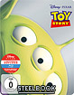 Toy Story (Limited Steelbook Edition) Blu-ray