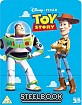 Toy Story 3D - Zavvi Exclusive Limited Edition Lenticular Steelbook (Blu-ray 3D + Blu-ray) (UK Import ohne dt. Ton) Blu-ray