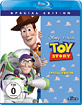 Toy Story (Special Edition) Blu-ray