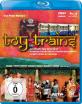 Toy Trains - Auf schmaler Spur durch Indien Blu-ray