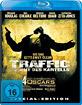 Traffic - Macht des Kartells - Special Edition Blu-ray