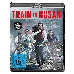 Train to Busan (Blu-ray + UV Copy) Blu-ray