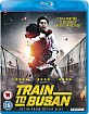 Train to Busan (UK Import ohne dt. Ton) Blu-ray