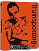 Trainspotting - Steelbook (IT Import) Blu-ray