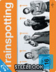Trainspotting - Steelbook Blu-ray