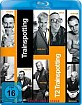 Trainspotting + T2 Trainspotting (Doppelset) Blu-ray