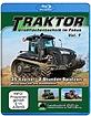 Traktor: Großflächentec