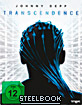 Transcendence (2014) - Limited Edition Steelbook Blu-ray
