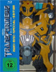 Transformers 2 - Die Rache (Limitierte Bumblebee Edition) Blu-ray