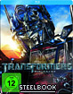 Transformers 2 - Die Rache (Steelbook) Blu-ray