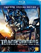 Transformers 2: Revenge of the Fallen (SE Import) Blu-ray