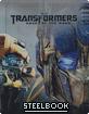 Transformers 3: Dark of the Moon 3D - Steelbook (Blu-ray 3D + Blu-ray) (KR Import ohne dt. Ton) Blu-ray
