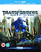 Transformers - Dark Of The Moon (Blu-ray 3D + Blu-ray + Digital Copy) (UK Import) Blu-ray