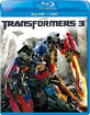 Transformers 3 (Blu-ray + DVD + Digital Copy) (IT Import) Blu-ray