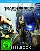 Transformers 3: Die dunkle Seite des Mondes - Steelbook Blu-ray