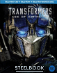 Transformers: Age of Extinction 3D - Limited Full Slip Edition Steelbook (Blu-ray 3D + Blu-ray) (KR Import ohne dt. Ton) Blu-ray