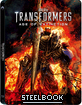 Transformers: Age of Extinction 3D - Limited Edition Steelbook (Blu-ray 3D + Blu-ray) (KR Import ohne dt. Ton) Blu-ray