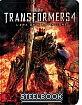 Transformers 4: L'Era Dell'Estinzione - Exclusive Edition Steelbook (IT Import) Blu-ray