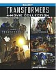 Transformers: 4 Movie Collection ... Blu-ray