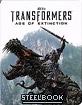 Transformers: La Era de la Extinción - Limited Edition Steelbook (ES Import) Blu-ray