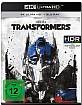 Transformers 4K (4K UHD + Blu-ray) Blu-ray