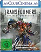 Transformers: Ära des Untergangs 3D (Blu-ray 3D) Blu-ray