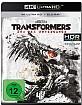 Transformers: Ära des Untergangs 4K (4K UHD + Blu-ray) Blu-ray