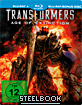 Transformers: Ära des Untergangs - Limited Edition Steelbook (Blu-ray + Bonus Blu-ray) Blu-ray