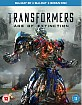 Transformers: Age of Extinction 3D (Blu-ray 3D + Blu-ray) (UK Import ohne dt. Ton) Blu-ray