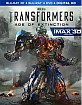 Transformers: Age of Extinction 3D - IMAX 3D (Blu-ray 3D + Blu-ray + DVD + UV Copy) (US Import ohne dt. Ton) Blu-ray