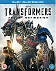 Transformers: Age of Extinction (UK Import) Blu-ray