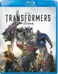 Transformers 4: Zánik (CZ Import ohne dt. Ton) Blu-ray