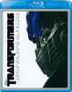 Transformers (CA Import ohne dt. Ton) Blu-ray