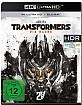 Transformers - Die Rache 4K (4K UHD + Blu-ray) Blu-ray