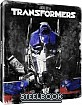 Transformers - Edizione Limitata Steelbook (Blu-ray + Bonus Blu-ray) (IT Import) Blu-ray