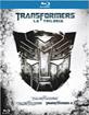 Transformers - La Trilogia (IT Import) Blu-ray