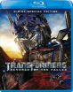 Transformers 2: Revenge of the Fallen - 2 Disc Special Edition (US Import ohne dt. Ton) Blu-ray