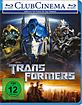 Transformers (Single Edition) Blu-ray