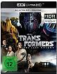 Transformers: The Last Knight 4K ... Blu-ray