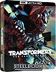 Transformers: The Last Knight 4K - Best Buy Exclusive Steelbook (4K UHD + Blu-ray + UV Copy) (CA Import ohne dt. Ton) Blu-ray
