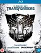 Transformers Trilogy (UK Import) Blu-ray