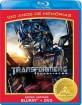 Transformers: Retaliação - Edição Limitada (Blu-ray + DVD) (PT Import ohne dt. Ton) Blu-ray