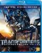 Transformers 2: Revenge of the F ... Blu-ray