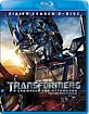 Transformers 2: Revenge of the Fallen (GR Import ohne dt. Ton) Blu-ray