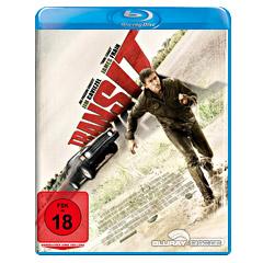 Transit (2012) Blu-ray