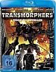 Transmorphers - Epoche des Untergangs Blu-ray