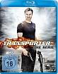 Transporter - Die Serie: Staffel 2 Blu-ray